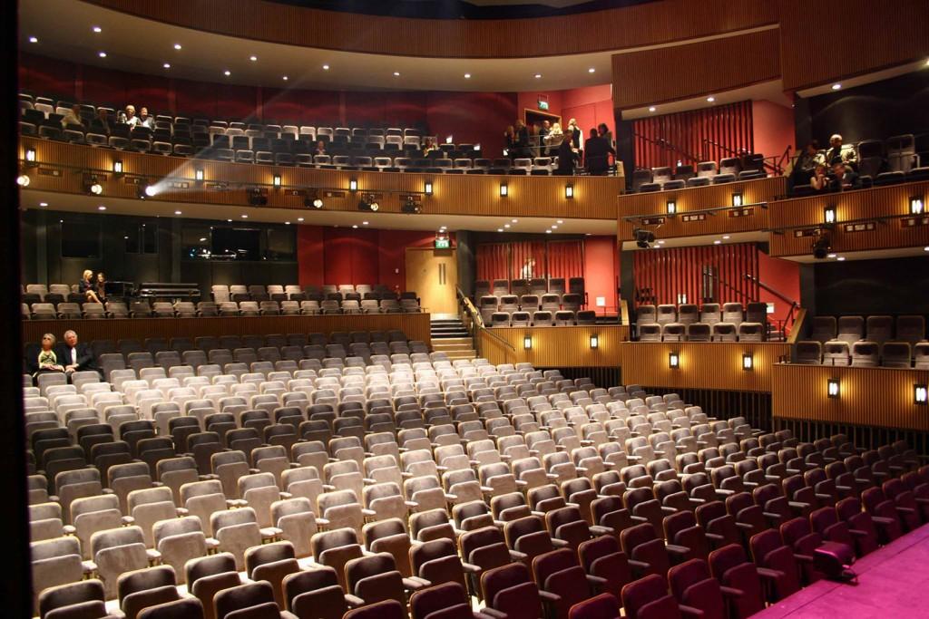 TheatreAuditorium